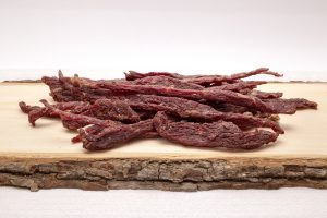uncle mike's teriyaki beef jerky
