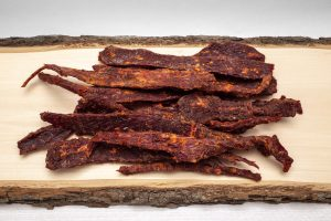 uncle mike's original beef jerky