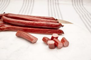 groff's pepper beef sticks