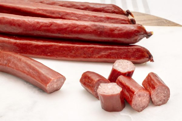 groff's pepper beef sticks