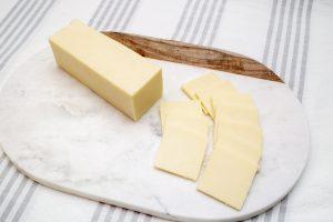 aged sharp cheddar cheese