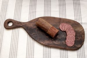 seltzer's old fashioned sweet bologna