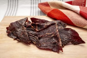country smoked jerky